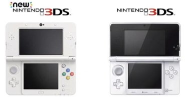 Nintendo renueva la Nintendo 3DS