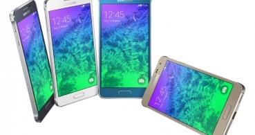 Samsung Galaxy Alpha ya a la venta en España