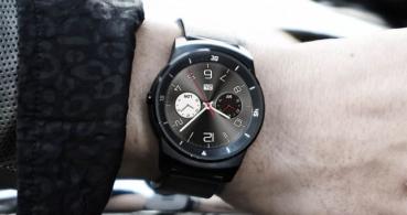 LG G Watch R, el smartwatch circular de LG ya es oficial