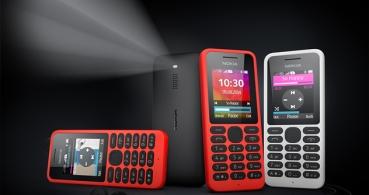 Nokia 130, un móvil por solo 19 euros