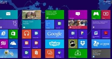 Microsoft lanzará una beta de Windows 9 en septiembre