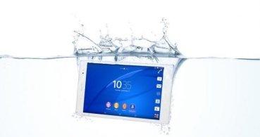 Sony Xperia Z3 Tablet Compact, el tablet que competirá contra el iPad Mini