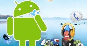 ¿Qué apps uso en mi smartphone? por Andrea
