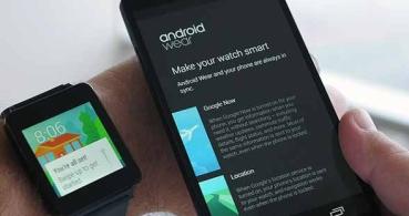 Los smartwatch serán más independientes con Android Wear 2.0