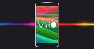 VIRO, el smartphone de batería infinita que nunca existió