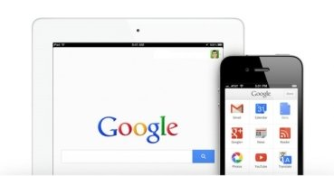 Google Chrome y Google Search se actualizan en iOS