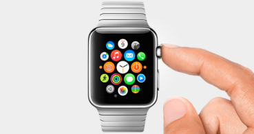 Apple Watch, el primer reloj de Apple