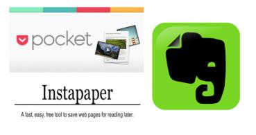 3 apps para leer offline