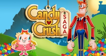 Candy Crush Saga ya disponible para Windows Phone