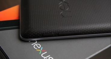 La Nexus 9 se presentará a finales de septiembre