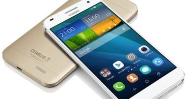Huawei presenta el Ascend G7 en el IFA