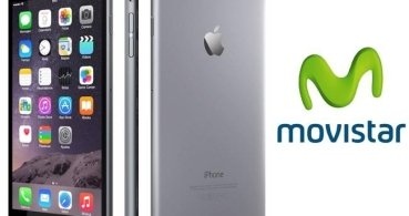 iPhone 6 y iPhone 6 Plus: Precios con Movistar