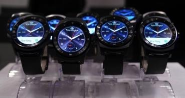 LG G Watch R, el nuevo smartwatch de LG ya es oficial