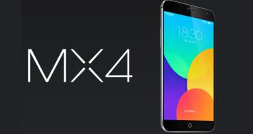 Meizu MX4 ya es oficial: conoce sus especificaciones