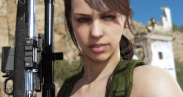Nuevo gameplay de Metal Gear Solid V: The Phantom Pain