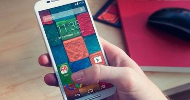 Android 5.0 Lollipop llega a Moto X 2014