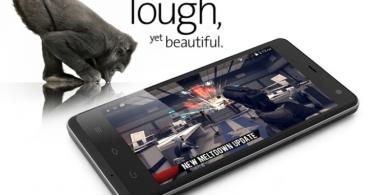 THL 5000, el smartphone con batería de 5000 mAh