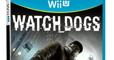 Watch Dogs llegará a Wii U el próximo 20 de noviembre