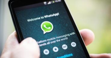 Los españoles, líderes en el uso de WhatsApp