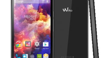 Wiko Highway Signs, otro smartphone de ocho núcleos de Wiko
