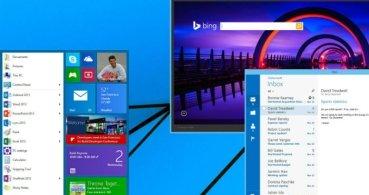 Ya puedes tener en tu PC la apariencia de Windows 10