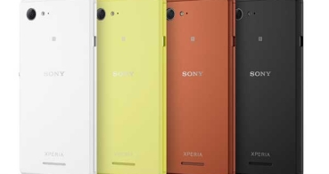 Sony Xperia E3, el smartphone 4G económico es oficial