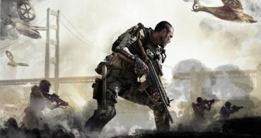 Call of Duty: Advanced Warfare ya tiene su tráiler de lanzamiento