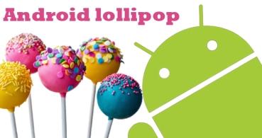10 interesantes y útiles características de Android 5.0 Lollipop