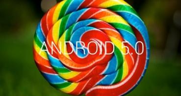 ¿Cuándo llegará Android 5.0 Lollipop a mi Nexus?