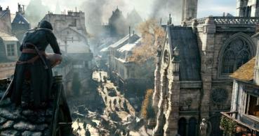 Assassin's Creed Unity no alcanza los 1080p y 60 FPS en consolas