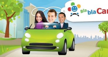 BlaBlaCar para iOS y Android se actualiza
