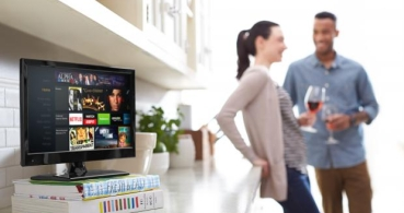 Amazon Fire TV Stick, un nuevo Chromecast sale al mercado