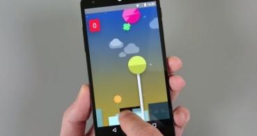 Empiezan a salir los primeros errores de Android 5.0 Lollipop en Nexus 5
