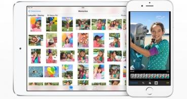 iCloud Fotos ya está disponible en la web