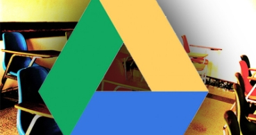 Google Drive for Education, la mochila de los estudiantes del siglo XXI