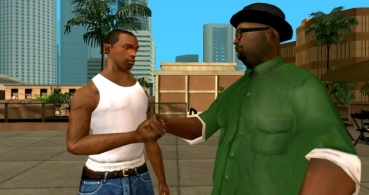 Grand Theft Auto: San Andreas regresa en 720p