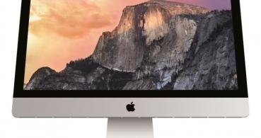 El iMac con pantalla Retina 5K es presentado, un ordenador 5K de 27 pulgadas