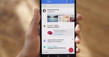 Google Inbox sustituiría a Gmail