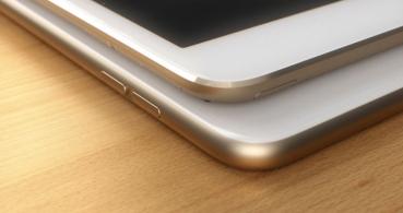 iPad Air 2 será todavía más fino