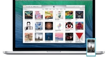 Descarga iTunes 12 para OS X y Windows