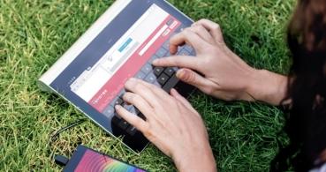 Lenovo YOGA 2, tablets de 8 y 10 pulgadas