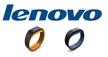 Lenovo Smartband SW-B100 ya es oficial