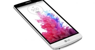 LG G3 S, el alta gama más compacto