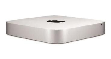 Apple renueva el Mac mini
