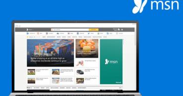Microsoft renueva MSN: ya es oficial