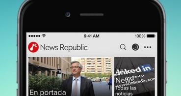 News Republic presenta My News Digest: entérate de todo en 3 minutos