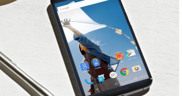 Nexus 6 no gusta en Twitter: el precio rompe la esencia de Google
