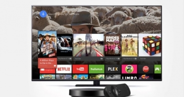 Nexus Player: el nuevo sistema de entretenimiento de Google