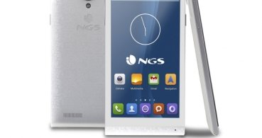 Review: NGS Odysea 470HD, un smartphone gama media muy competitivo