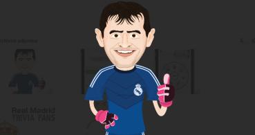 Real Madrid Trivia Fans: demuestra cuánto sabes de tu equipo